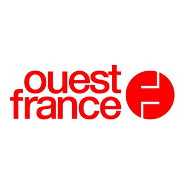 Article prosecco dans Ouest-France